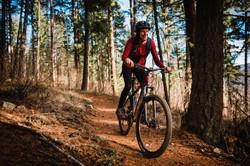 Candle Creek Bike Trails