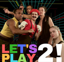 Let's Play 2!