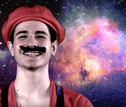 Mario Too!