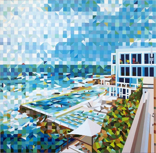 ice bergs pool and building 1.07x100cm.j