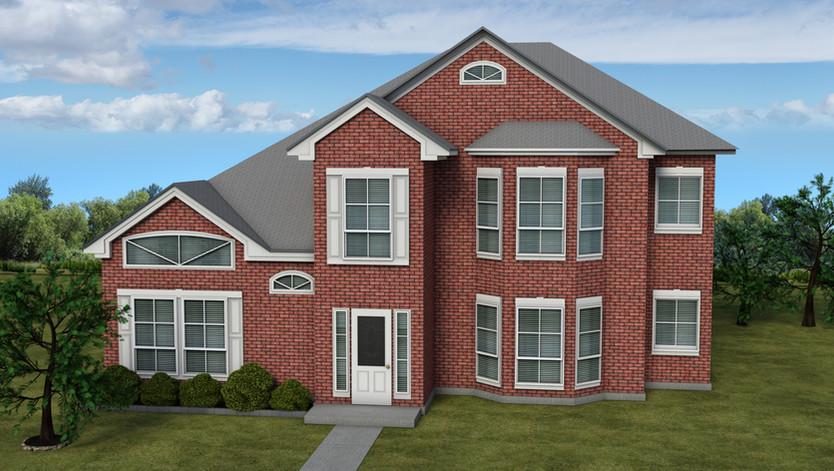 Ludi Williams House Option B