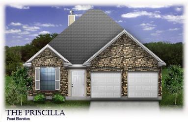 The Priscilla