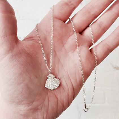 Maidenhair Necklace