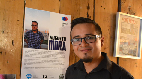 Augusto Mora