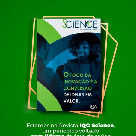 Missão Sal da Terra tem dois artigos publicados na Revista Science