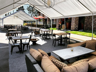 City Council extends temporary outdoor dining permits