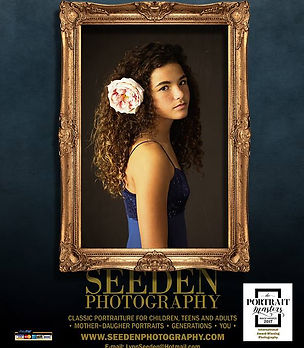 Seeden Photography ad