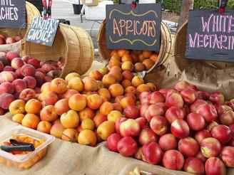 Farmer's market is tonight
