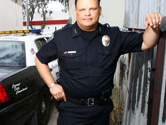 FVPD Chief Dan Llorens announces retirement