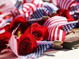 Memorial Day ceremony isMay 29