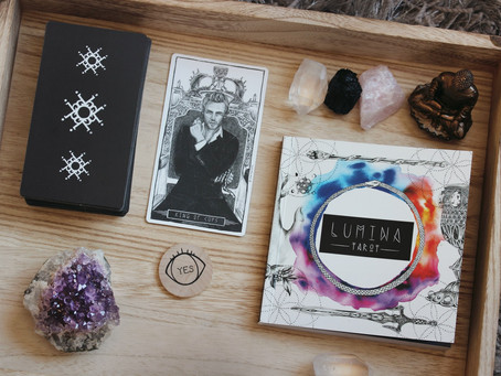 How to Create an Altar in 5 Easy Steps