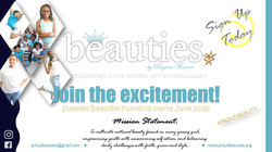 Join the excitement! Flyer