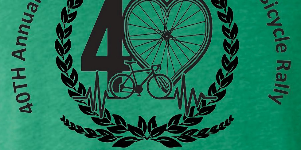 40th Annual Metric Century Germanfest Bicycle Rally
