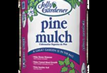 Pine Mulch – Jolly Gardener
