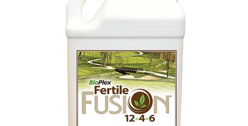 Fertile FUSION 12-4-6 – BioPlex Organics