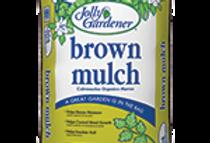 Brown Mulch – Jolly Gardener