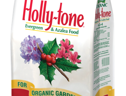 Holly-tone  – Espoma Organic Fertilizer