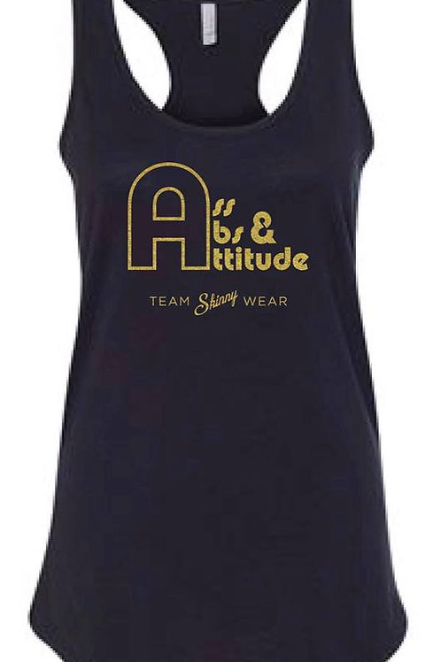 Ass, Abs & Attitude Tank