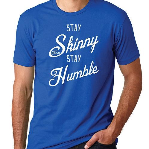 Stay Skinny Men's Tee