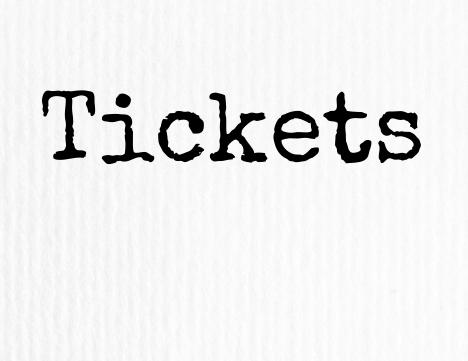 Generosity for Gentile Benefit Ticket