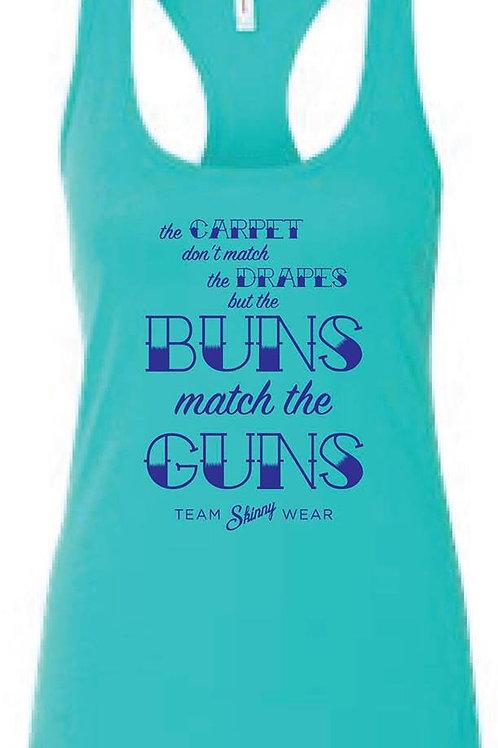 Buns & Guns Tank