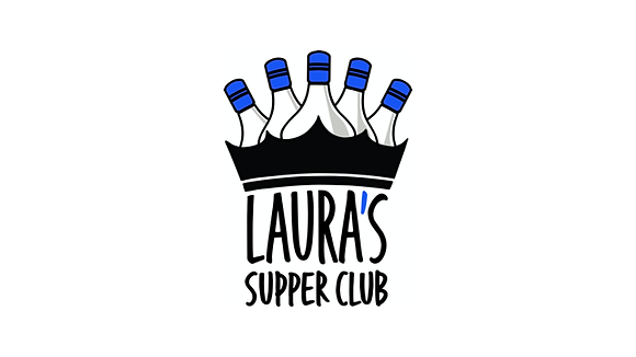 Laura's Supper Club Ticket