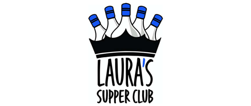 Laura's Supper Club Ticket