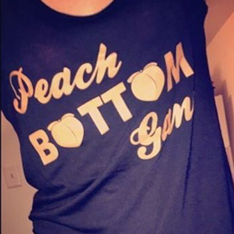 Peach Bottom Gang Tank