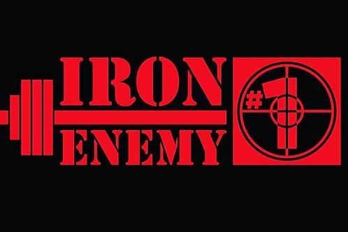 Iron Enemy Men's Tee