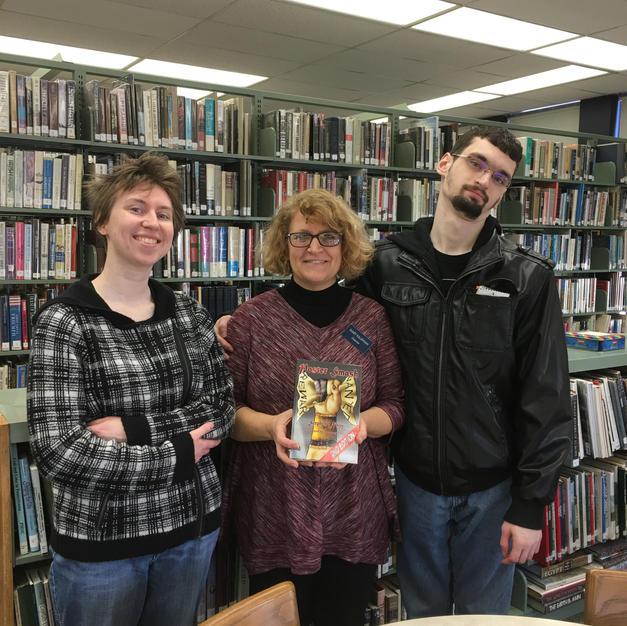 Mt. Pleasant Free Public Library