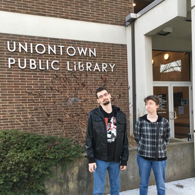 Uniontown Library