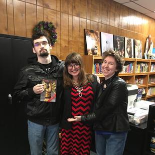 Dunbar Community Library