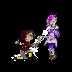 Zorga & Yaulza