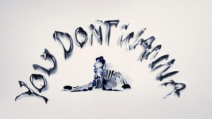 You Don't Wanna