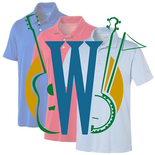 Golf Gift Player Packet Sponsor