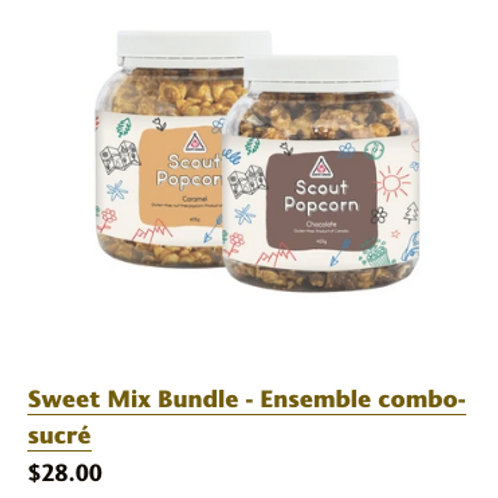 Sweet Mix Bundle