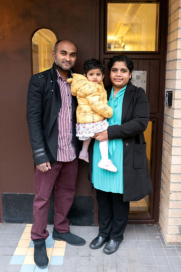 Daniel Athavan and family(Nicola_Stead).