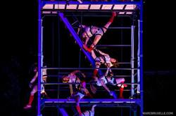 Minutes Complètement Cirque 2015