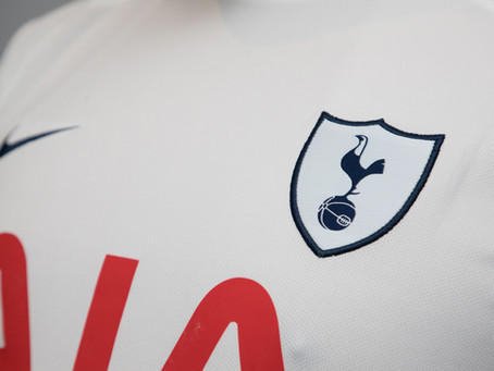 Cameron International School and Sports Academy teams up with English Premier League team Tottenham