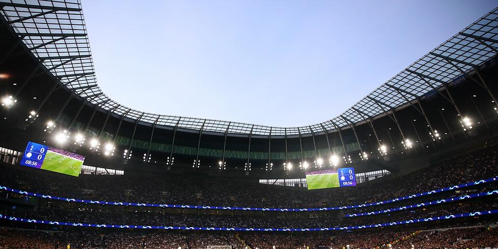 Tottenham Hotspur Player Development Programme