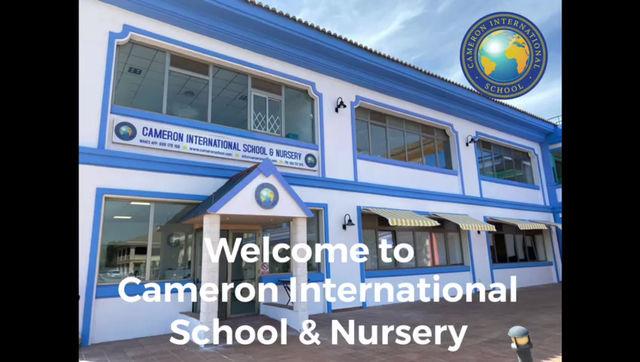 Cameron International School & Nursery