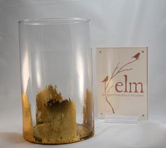 Cylinder Vessel by Elm