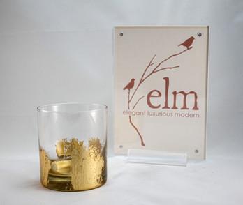 Rocks Glass by Elm