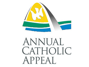 DONATE TO THE ANNUAL CATHOLIC APPEAL