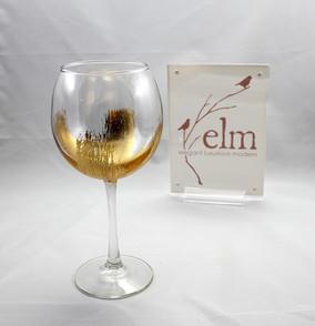 Stem Red by Elm
