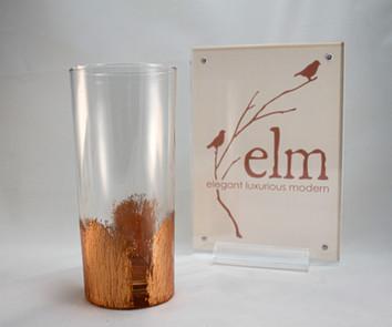 Highball Glass by Elm