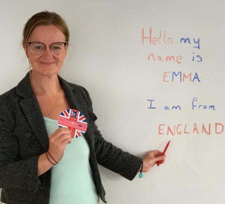English Language - 1:1 Lessons