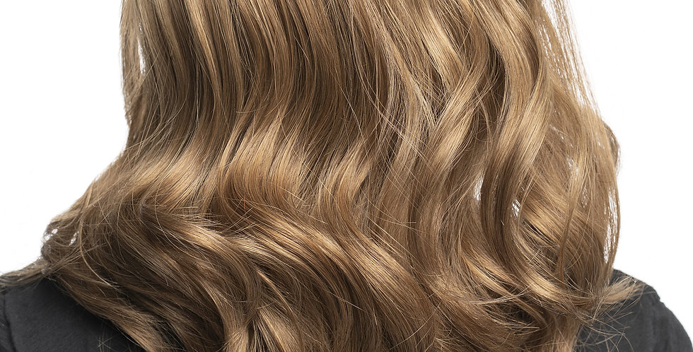 Super soft Asian hair (permanent wigs)