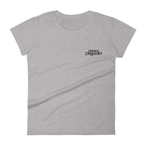 Women's Fashion Fit T-Shirt | Anvil 880
