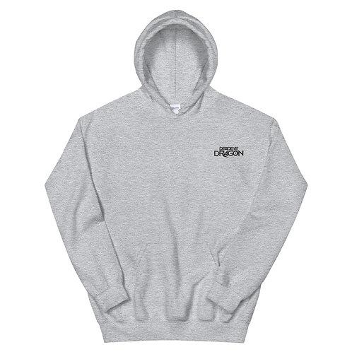 Unisex Heavy Blend Hoodie | Gildan 18500